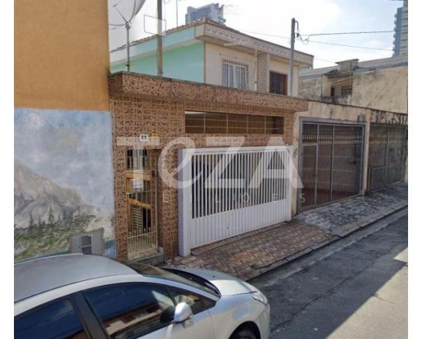 Foto de IMÓVEL RES. COM A. Ú. 128,50M² - ÁGUA RASA/SP