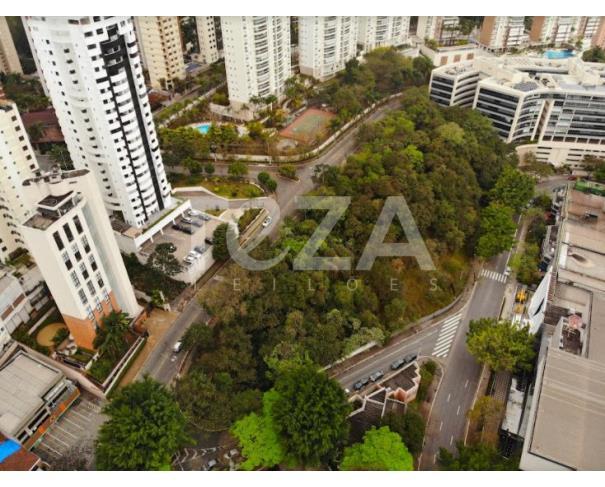 Foto de TERRENO COM A. T. 8.167M² - VILA ANDRADE/SP