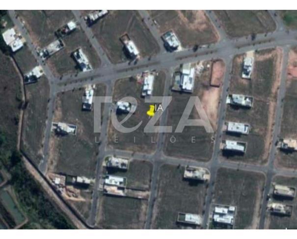 Foto de TERRENO COM A. T. 600M² - COND. FECHADO - MOGI MIRIM/SP