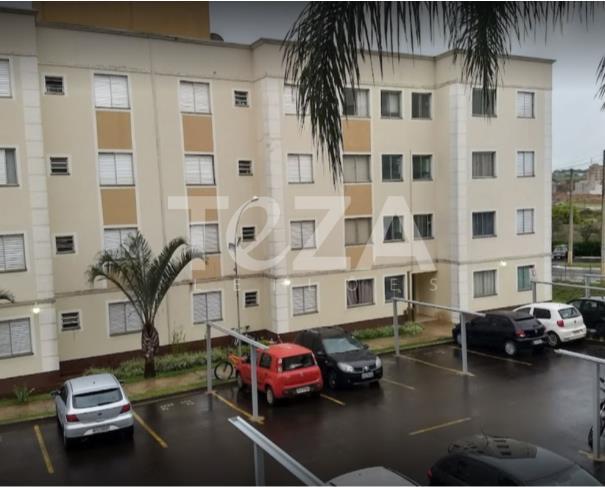Foto de APTO RES. COM A. Ú 48M² + VAGA - FRANCA/SP