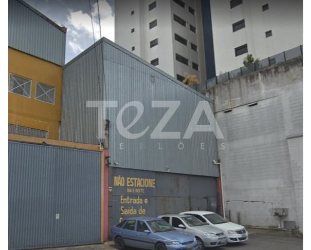 Foto de GALPÃO COMERCIAL - A. C. 2.022,82M² - SÃO BERNARDO DO CAMPO/SP