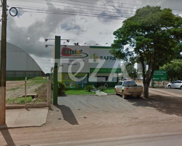 Foto de IMÓVEL INDUSTRIAL COM A. T. 12.000M² - SORRISO/MT